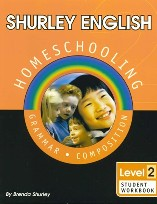 Shurley Homeschool English